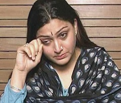 Her Murder Is Not My Cup Of Tea – Kushboo
