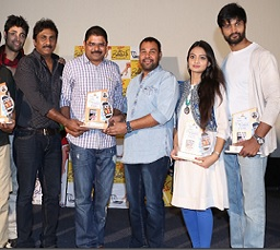 Ladies and Gentlemen Platinum Disc Function Photos
