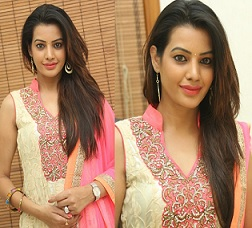 Actress Deeksha Panth Gallery