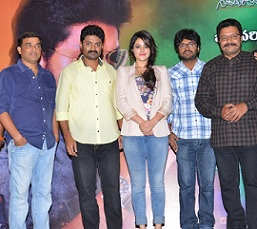 Patas Movie Release Press Meet Photos