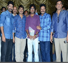 Patas Success Meet at Devi Theatre Photos