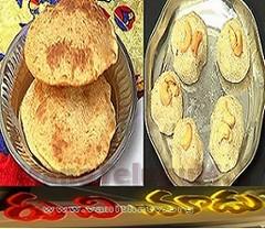 Sweet Puri,Semiya Saggubiyam Laddu Recipes – Ruchi Chudu 31st Jan