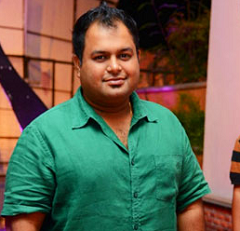 If Keeravani was right then, Thaman is right now