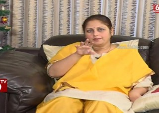 Almost am Dead – Worst Situation in Actor Jayasudha Life – 6TV Tho Celebrity