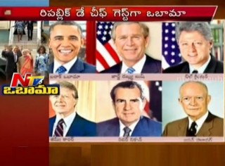 Six US Presidents Visited India in 67 Years