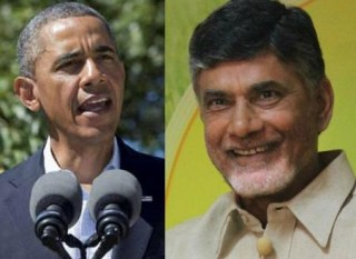 Babu Likely to Meet Obama Over Dinner
