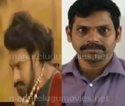 Culprit Varma Arrested in Baahubali Leaked Scene Case