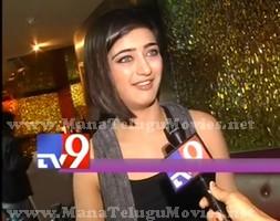 Face to Face with Akshara Haasan on Shamitabh Movie
