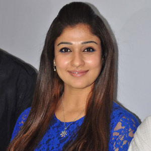 Nayanthara Sporting Single Costume