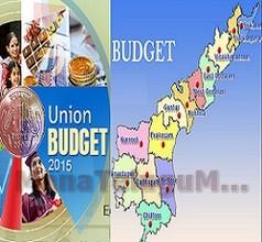 Injustice to Andhra Pradesh in Union Budget 2015 16 – Special Focus