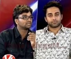 Chit Chat with Bham Bholenath Movie Team