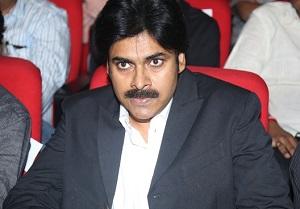 Pawan Kalyan is Scared Of Doing It