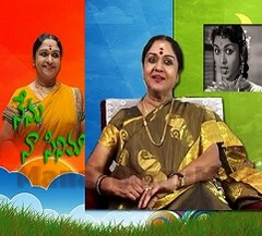 Senior Actress B.Saroja Devi Special Interview – Full Video