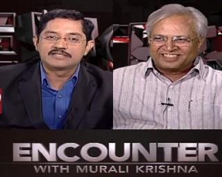 Murali Krishna's Encounter with Undavalli Aruna Kumar
