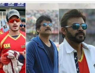 CCL 5 – Final – Telugu Warriors vs Chennai Rhinos Match Highlights