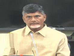 CM Chandrababu Speaks to Media over AP Capital Issue