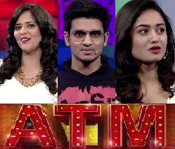 Ali ATM Show –   E66 – 02nd with Nikil,Ridha