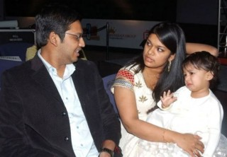 Chirenjeevi Daughter to Marry again?