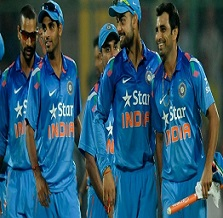 Team India Sets Up a New Record