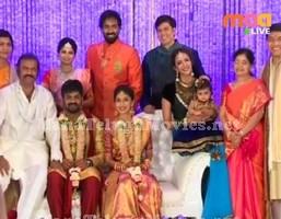 Manchu Manoj & Pranathi Engagement – Live