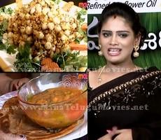 Maa Voori Vanta 2 : Episode 147 – Sweet Potato Rice Balls, Gulabi Roti