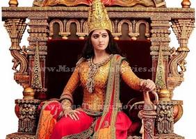 Rudramadevi Theatrical Trailer – Anushka, Allu Arjun , Rana
