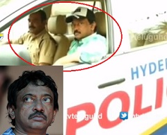 Ram Gopal Varma arrested by Hyderabad Police