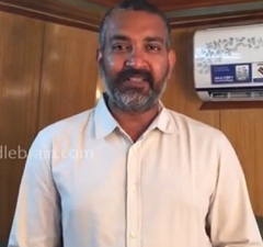 Special Chit Chat With Rajamouli