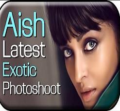 Aishwarya Rai Latest Exotic Photoshoot – Unseen Pics