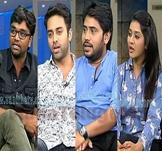 Chit Chat with Bham Bolenath Movie Team