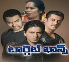 Hindus should not watch films of Khans – Sadhvi Prachi