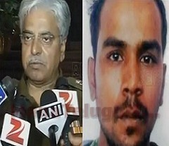 Nirbhaya rapist interview : Police file FIR, order not to air interview