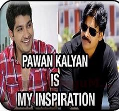 Pawan Kalyan inspired me to become a Hero, says Gayakudu fame Ali Reza