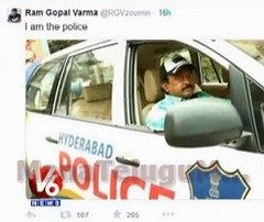 Ram Gopal Varma Controversial Twitter Posts