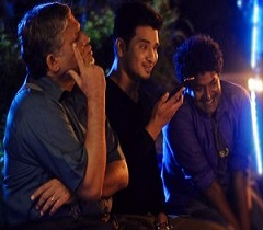 Shooting 'Surya Vs Surya' At Night Was Challenging