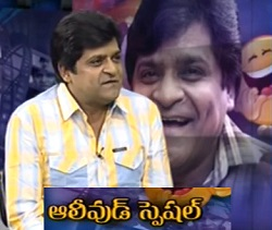 Ali interview on his Rapport with Pawan and Recent Controversial Comments
