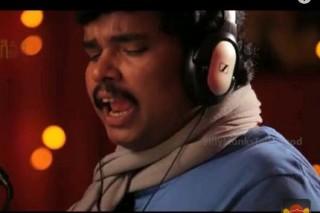 Kobbari Matta Movie – Kobbari Aakulu Kalagalipe Song – ft. Sampoornesh Babu