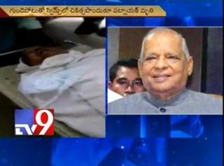 Former Odisha CM JB Patnaik passes away