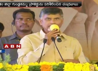 'We will fulfill our promises, on Loan Waiver Scheme' : AP CM Chandrababu