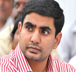 Lokesh Says No To Backdoor Entry!