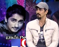 Chit chat with Hero Siddharth – Exclusive