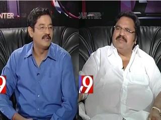 Murali Krishna Encounter with Dasari Narayan Rao