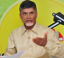 I Will Personally Invite KCR To Amaravati : Chandrababu