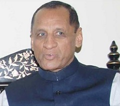 Last 10 Days For Gov Narasimhan?