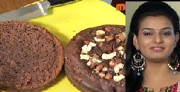 Maa Voori Vanta 2 : E- 225 – Chocolate AlmondCake, Bisi BeleBath, Halwa @ Hameedi Confectioners