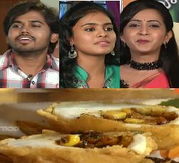 Maa Voori Vanta 2 : E 228 – Stuffed Egg Bonda, Celebrity Episode – Kerintha Team