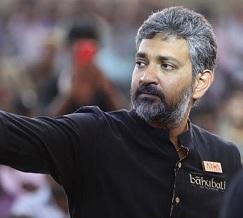 Rajamouli Says No To False Records