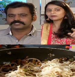 Maa Voori Vanta 2 : E 234 – Tv Actor Prabhakar and His Wife Malaija