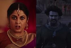 Baahubali – Dialogue Trailer : Prabhas, Ramya Krishna