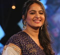 Anushka likes Rudramadevi than Bahubali